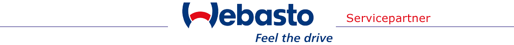 Webasto-Servicepartner